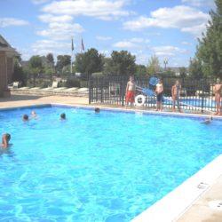Kipling Community Pool